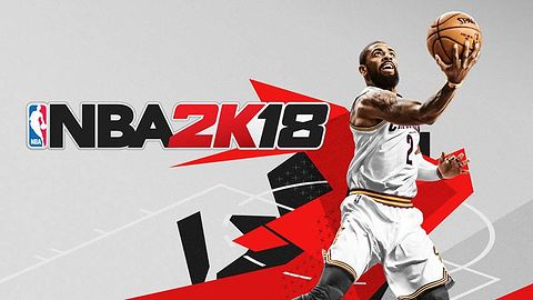 Karuzela transferowa w sporcie w wakacje wchodzi na wyższe obroty. NBA 2K18 może mieć problem z okładką