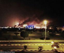 Po ataku na rafinerie. USA wyślą wojsko w rejon Zatoki Perskiej