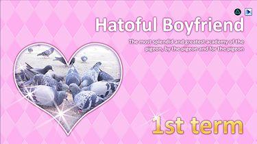 Hatoful Boyfriend - recenzja