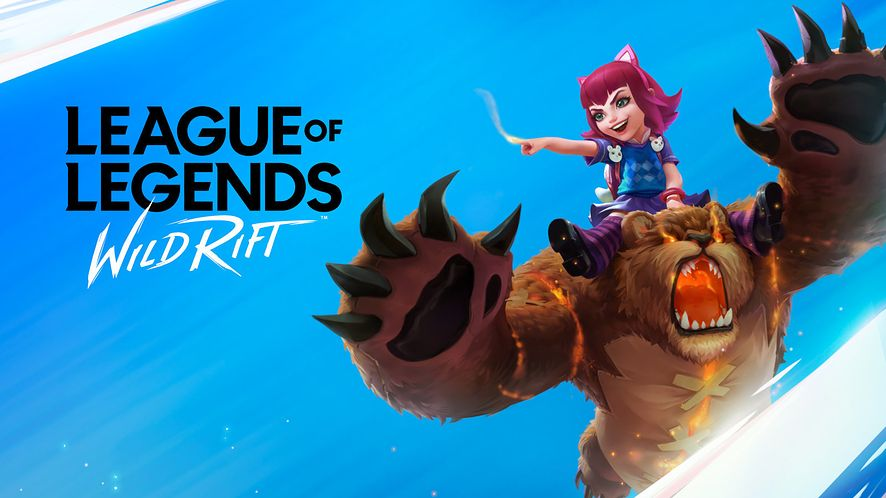 League of Legends ukaże się na konsolach
