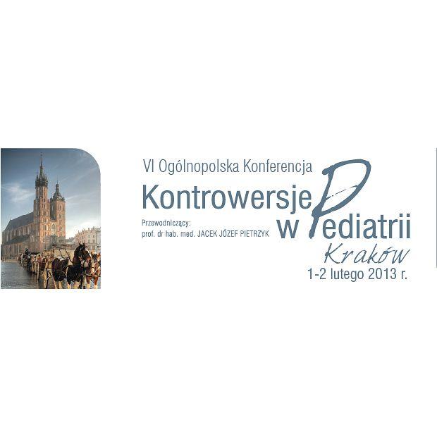 Konferencja pediatryczna w Krakowie