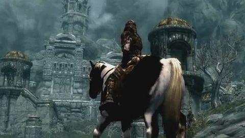 Jeśli nie macie dość - ładny montaż wideo z The Elder Scrolls V: Skyrim