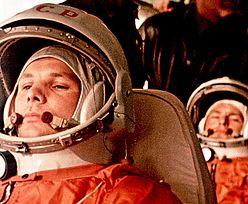 Tajemnicza śmierć Gagarina. Winą obarczają Kreml