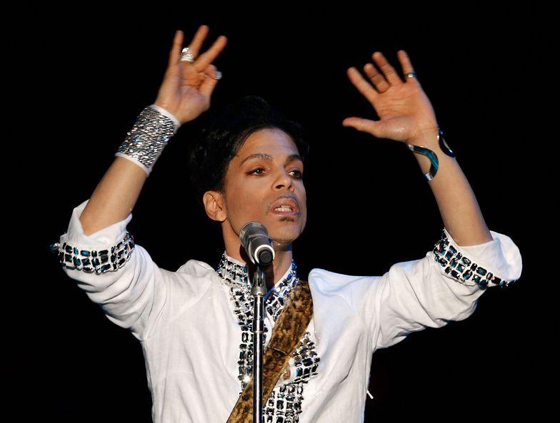 Nowe ustalenia w sprawie śmierci Prince'a