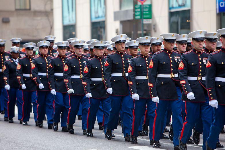 Amerykanie doigrali się. Zakaz picia alkoholu dla żołnierzy USA w Japonii