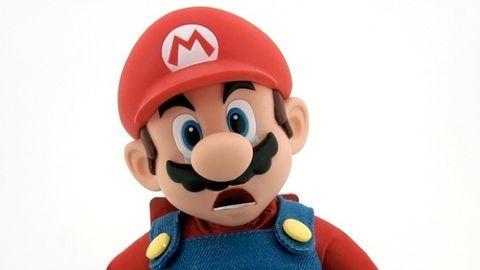 My mamy 2012 rok. A Wii U blokadę regionalną