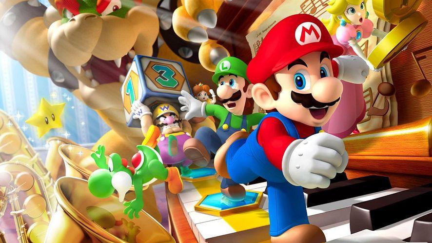 """Nintendo NX będzie świetne i """"poszerzy rynek"""", mówi prezes Ubisoftu"""
