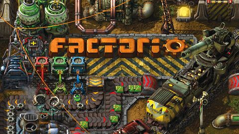 Twórcy Factorio przesuwają premierę z powodu Cyberpunka 2077