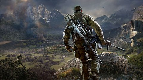 Zamiast wyczekiwanego przez wszystkich multiplayera, Sniper: Ghost Warrior 3 dostanie fabularne DLC