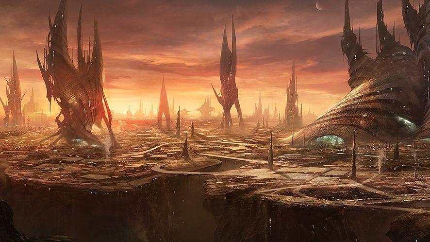 Stellaris to nowa, kosmiczna strategia od mistrzów gatunku z Paradox Interactive