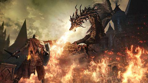 Dark Souls 3 - recenzja. To już koniec