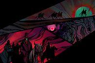 Alder's Blood  - zapowiedź.  Strategiczny dziki zachód