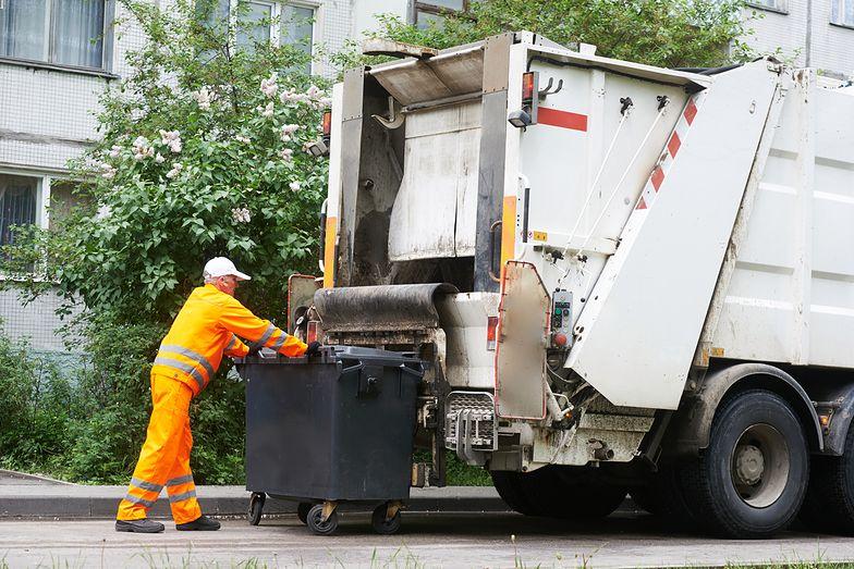 Białystok. Przyjechał do aresztu po śmieci. Zostanie w nim na dłużej