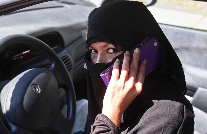 """""""Jesteś rozwódką"""". Saudyjki dowiedzą się o tym przez SMS"""