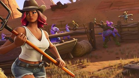 Kolejny pozew Epic Games przeciwko testerowi Fortnite'a