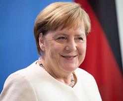 Zamach na Hitlera. Angela Merkel podziękowała von Stauffenbergowi