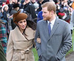 """Książę Harry obraził rodzinę Meghan Markle! """"Ojca niesamowicie to zaboli"""""""