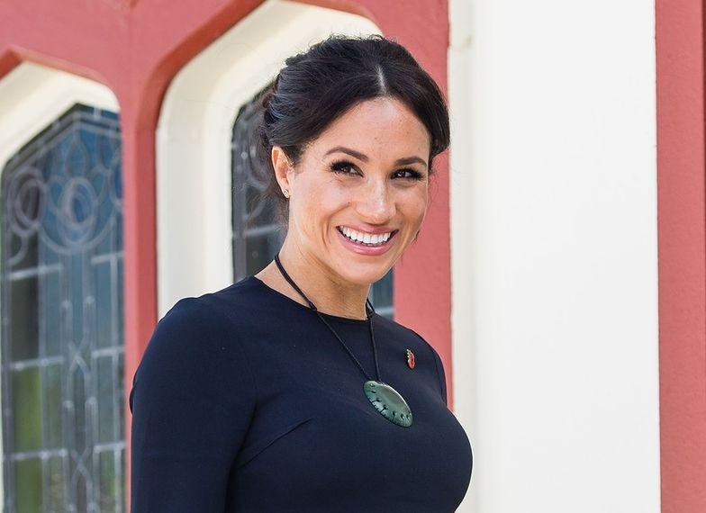 Księżna Meghan z prestiżową nominacją