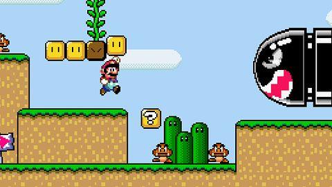 Możliwe, że klasyki ze SNES-a w Nintendo Switch Online zobaczymy szybciej, niż się spodziewamy
