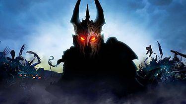 Overlord, czyli pastisz tolkienowskiego świata [BLOG]