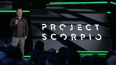 Microsoft nie każe Chińczykom czekać na Scorpio
