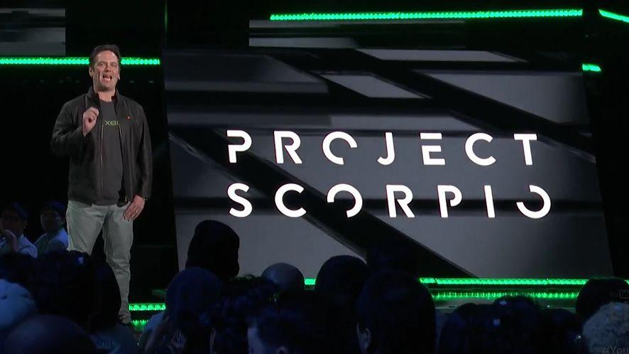"""Xbox Scorpio - """"najmocniejsza konsola na rynku"""", ale czy potrzebna? [Klub Dyskusyjny]"""
