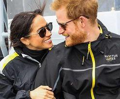 Książę Karol wyjawił tajemnicę Meghan i Harry'ego.Zdradził imię dziecka
