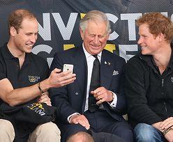 Megxit. Karol, William i Harry opuścili pałac oddzielnie. Konflikt eskaluje?