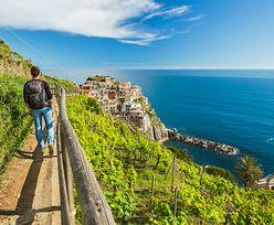 Wysokie kary dla turystów we Włoszech. Nowy zakaz zaskakuje