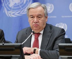 Koronawirus: dyrektor ONZ wzywa do ochrony kobiet w trakcie kwarantanny