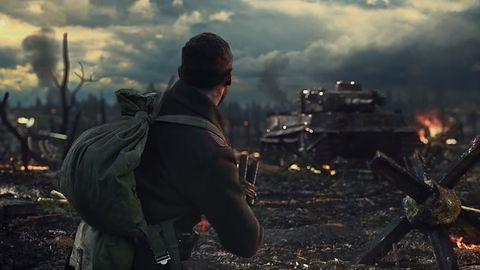 Rozmachu nowej reklamie War Thunder odmówić nie można