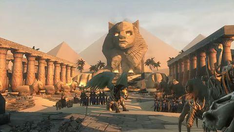 W kwietniu Age of Wonders 3 zostanie rozbudowane o nową przygodę