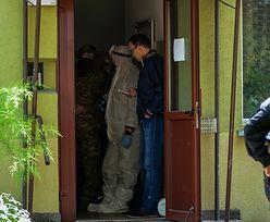 Wybuch w Ursusie. Policja zatrzymała podejrzanego