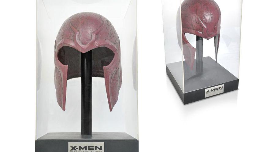 Wygraj hełm Magneto - drugi etap konkursu po raz drugi. Przepraszamy za usterki