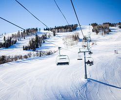 Beskidy. Tragiczny wypadek na stoku narciarskim. Nie żyje 16-latek