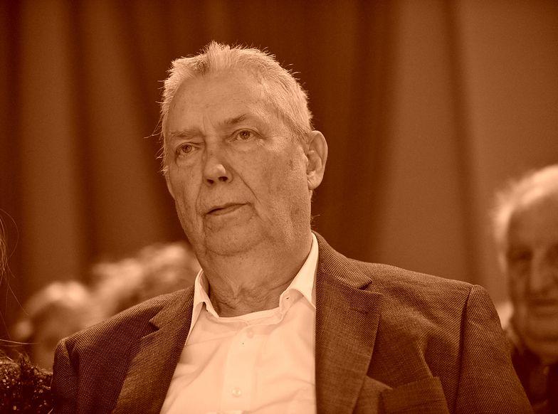 Wojciech Młynarski nie żyje
