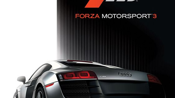 Forza Motorsport 3 - recenzja
