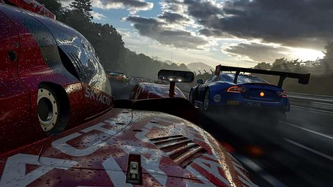 W tym roku nie ukaże się nowa Forza Motorsport