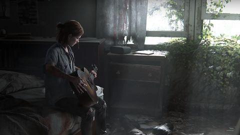 Więcej informacji o The Last of Us 2 już wkrótce