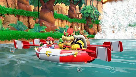 Super Mario Party ma potencjał na imprezową grę roku