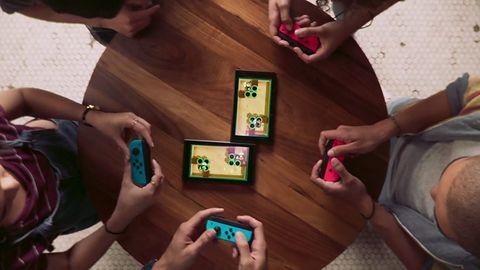Super Mario Party ożywi każdą imprezkę ze Switchem