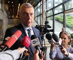 """Roman Giertych przygotował wniosek ws. afery podsłuchowej. """"Pan Marek F. może złożyć zeznania"""""""