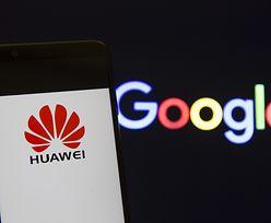 Chińskie koncerny łączą siły przeciwko Google