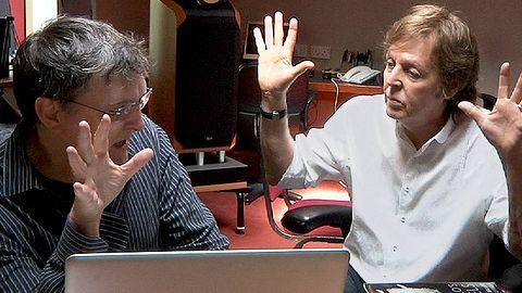 Paul McCartney wyda singiel z Destiny. Abbey Road, orkiestra i pełen rozmach