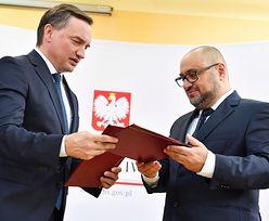 Zbigniew Ziobro zapowiada miliony dla szpitali. Pierwsze skorzystają Kielce