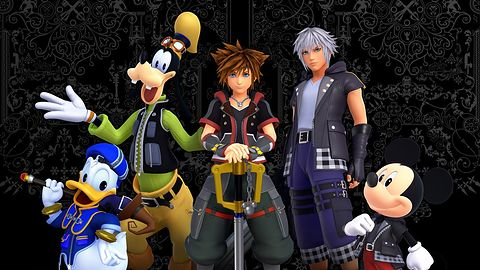 Kingdom Hearts dostanie własny serial na Disney+?