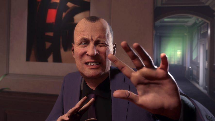 Blood and Truth to pierwsza gra VR na szczycie listy brytyjskiej sprzedaży