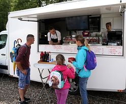 Na szlaki w Tatrach wjadą food trucki