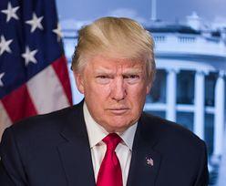 Donald Trump w lipcu w Polsce? PiS chce, by przyjechał do Wrocławia, choć na kilka godzin