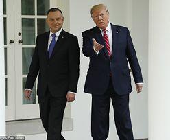 Donald Trump w Polsce. Znane są szczegóły wizyty, jest zaskoczenie